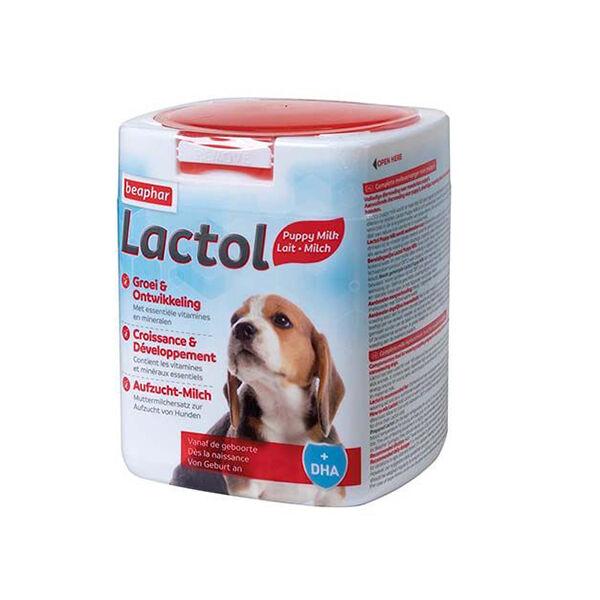 Beaphar Lactol Lait Maternisé Chiot 500g