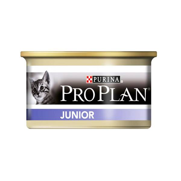 Purina Proplan Junior Chaton Saveur Poulet barquette 85g
