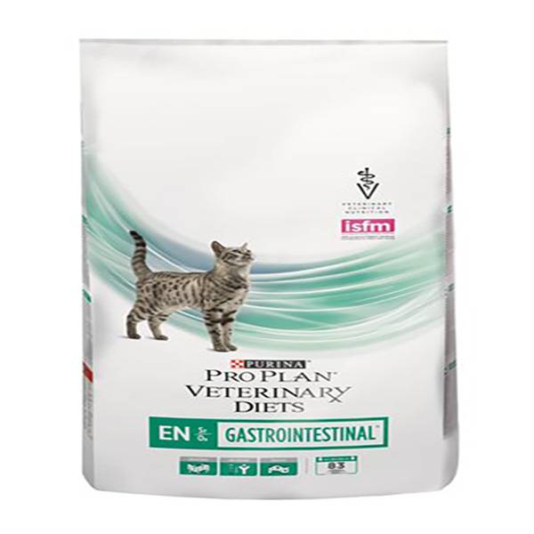 Purina Veterinary Diet Chat EN (gastrointestinal) st/ox Struvite Oxalate Croquettes 5kg