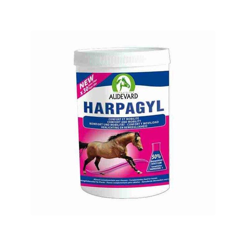 Audevard Harpagyl Complément Alimentaire Confort et Mobilité Articulaire Cheval granule boite de 450g