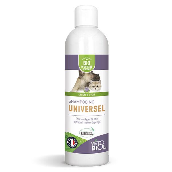 Vetobiol Vétobiol Hygiène Shampooing Universel Bio 240ml