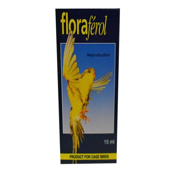 Moureau Floraferol Vitamine E Gouttes Buvables 15ml