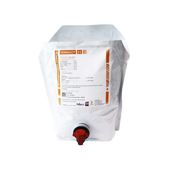 Synthese Elevage Dermavit Poudre Orale 5kg