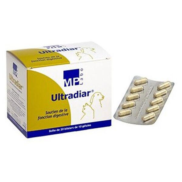 MP Labo Ultradiar Chien Chat 200 gélules