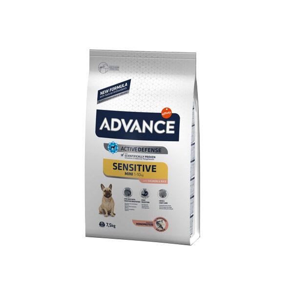 Affinity Petcare Advance Chien Croquettes Sensitive Mini 3kg