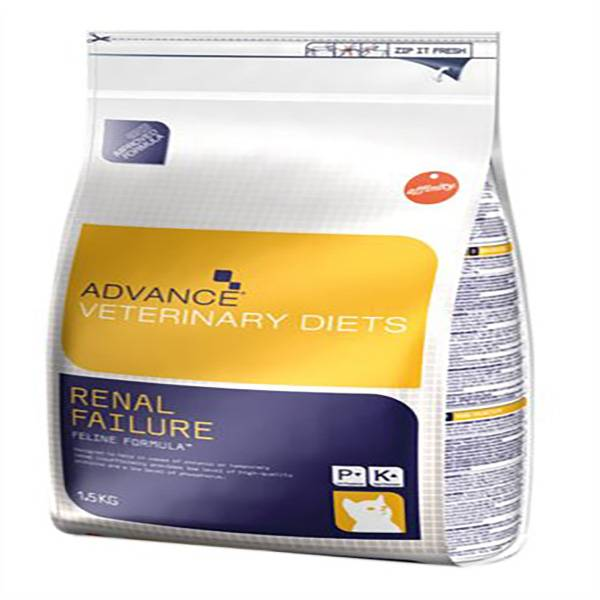 Affinity Petcare Advance Veterinary Diet Chat Renal Failure 1,5kg