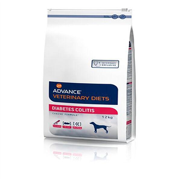 Affinity Petcare Advance Veterinary Diets Chien Croquettes Diabète 12kg
