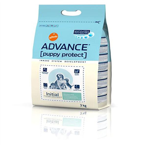 Affinity Petcare Avance Chiot Protect Initial Période de Sevrage à 4 mois Poulet 3kg