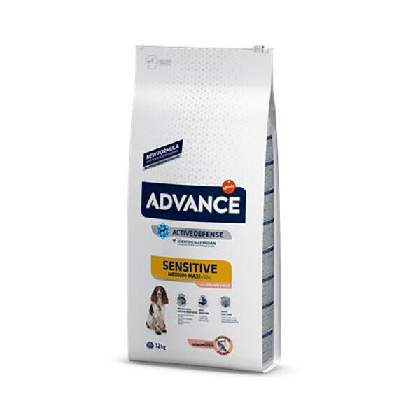 Affinity Petcare Advance Chien Croquettes Adulte Sensitive 12kg
