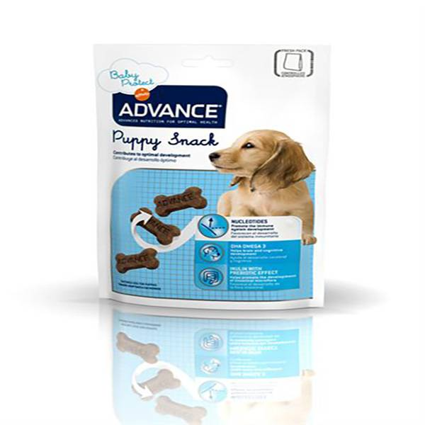 Advance Chiot Snack 45 Biscuits Croissance 150g