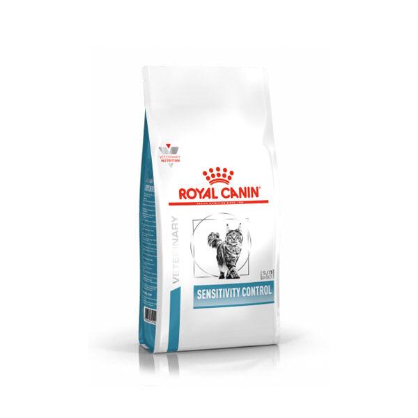 Royal Canin Veterinary Chat Sensitivity Control Chicken 400g