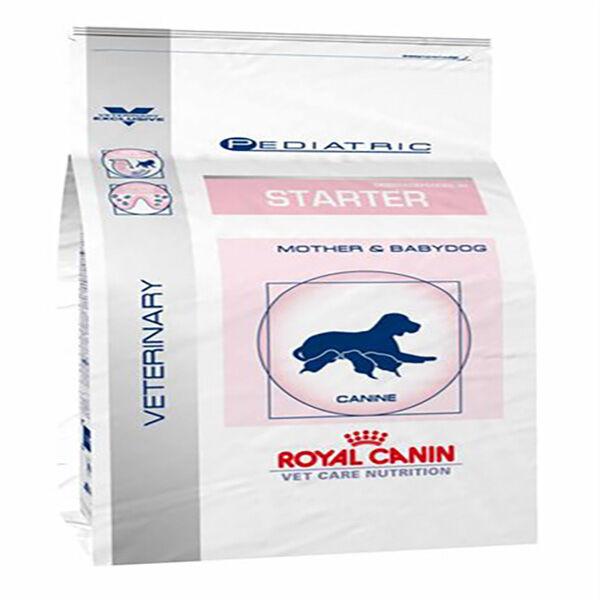 Royal Canin Vet Care Nutrition Pediatric Starter Chiot (-2mois) Moyen (10 à 25kg) Croquettes 12kg