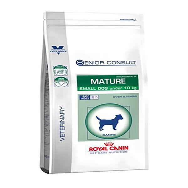 Royal Canin Health Management Chien Mature Consult Petites Races 1,5kg