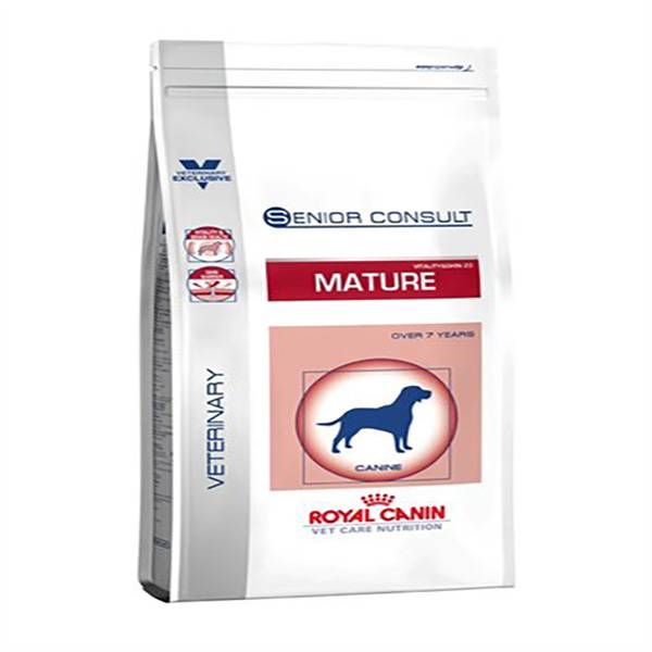 Royal Canin Vet Care Nutrition Chien Senior Consult Mature Moyen 10kg