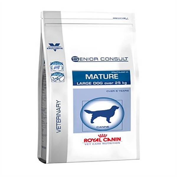 Royal Canin Health Management Chien Mature Consult Grandes Races 14kg