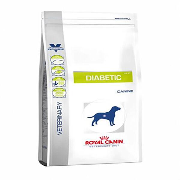 Royal Canin Veterinary Diet Chien Diabetic 7kg