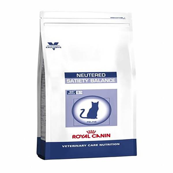 Royal Canin Vet Care Nutrition Chat Neutered Satiety Balance 1,5kg