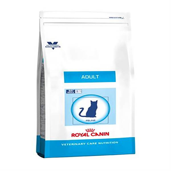 Royal Canin Vet Care Nutrition Chat Adulte 2kg