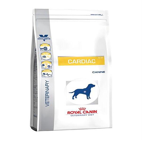 royal canin veterinary diet chien cardiac (ref:ec26) sac de 7kg5 de croquettes