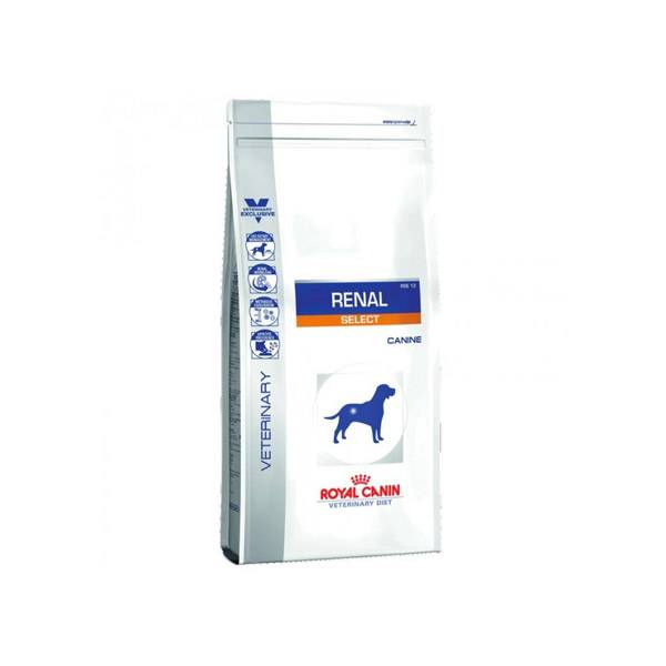 Royal Canin Veterinary Chien Renal Select 10kg