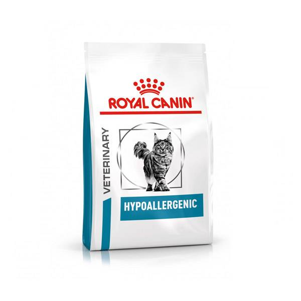 Royal Canin Veterinary Chat Hypoallerginic 400g