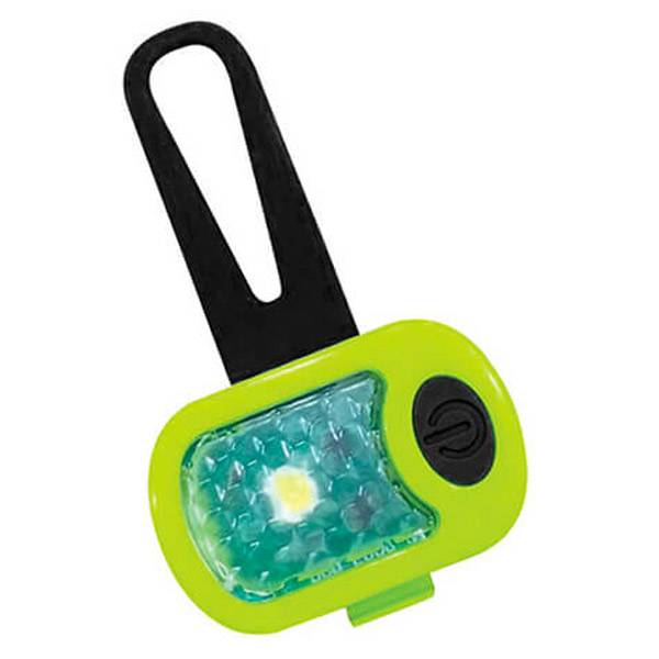 Martin Sellier Arka Lampe De Sécurité USB Rechargeable Pour Collier Jaune