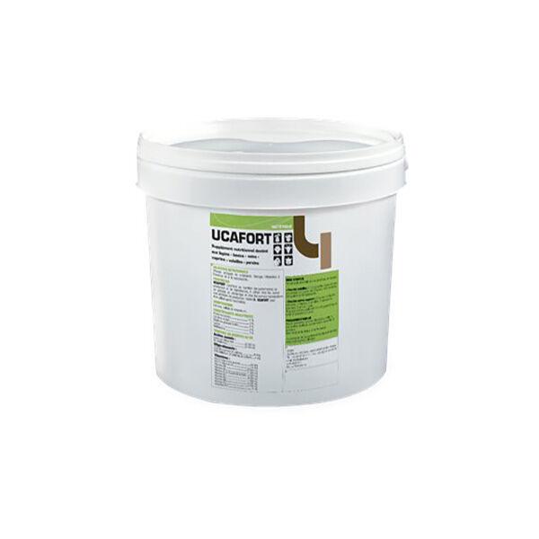 Ucafort Vitamines Acides Amines Oligo-elements Animaux de Production Poudre Orale 5kg