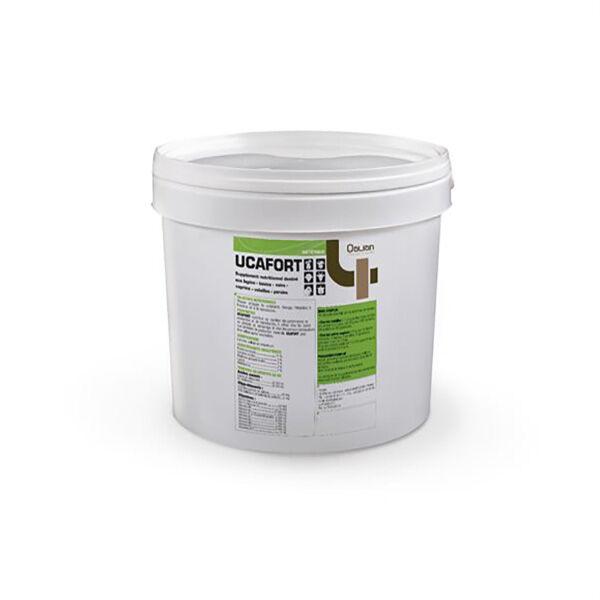 Ucafort Vitamines Acides Amines Oligo-elements Animaux de Production Poudre Orale 1kg