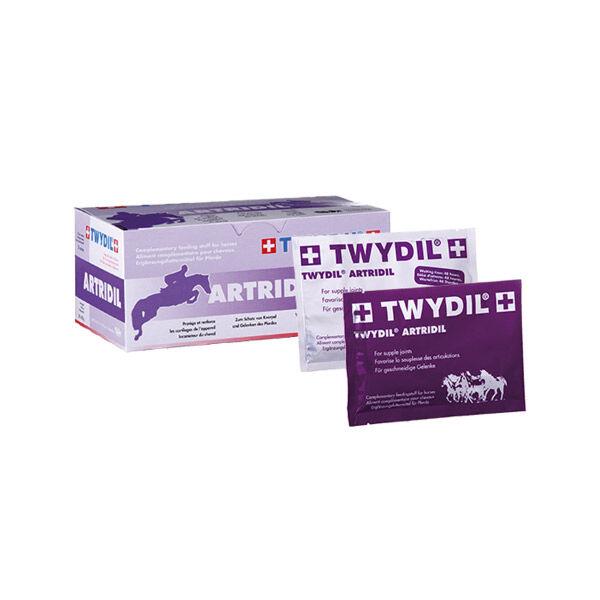 Twydil Artridil Sans Harpagophytum Probleme Articulaire Cheval Poudre Orale 30 sachets de 50g