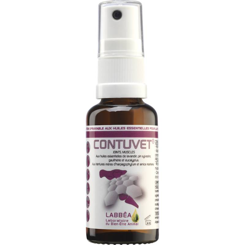 Labbêa Contuvet Articulations Spray 30ml