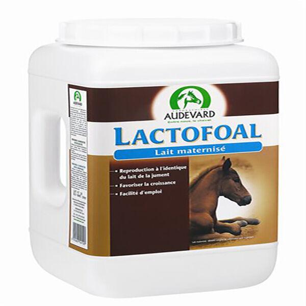 Audevard Lactofoal Lait Poulain 2,2kg