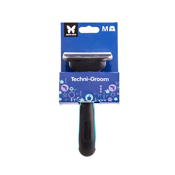 Martin Sellier Brosse Techi-Groom Chien M