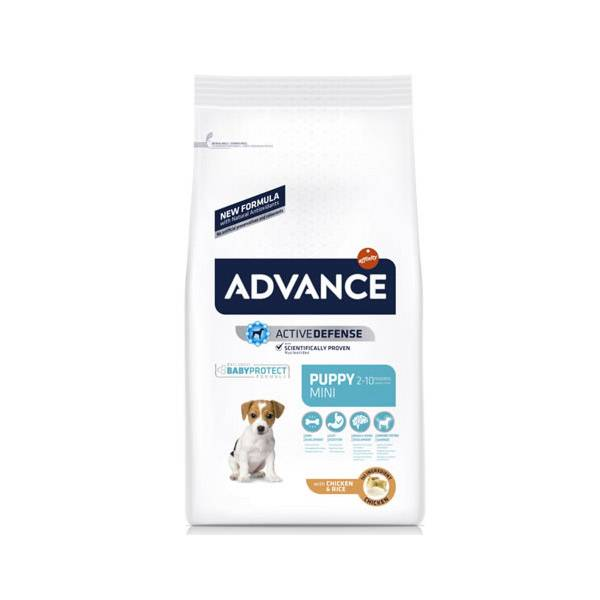 Affinity Petcare Advance Puppy Mini 1,5kg