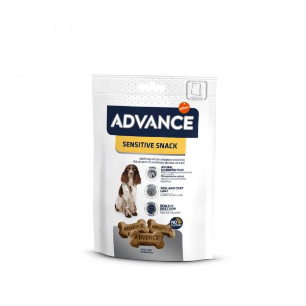 Affinity Petcare Advance Sensitive Snack 150g