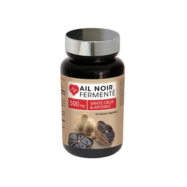 NutriExpert Ail Noir Fermenté 60 gélules végétales