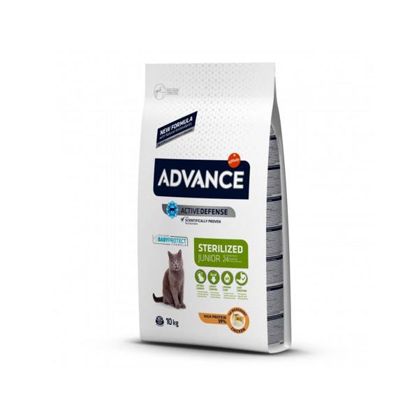 Affinity Petcare Advance Sterilized Junior 10kg