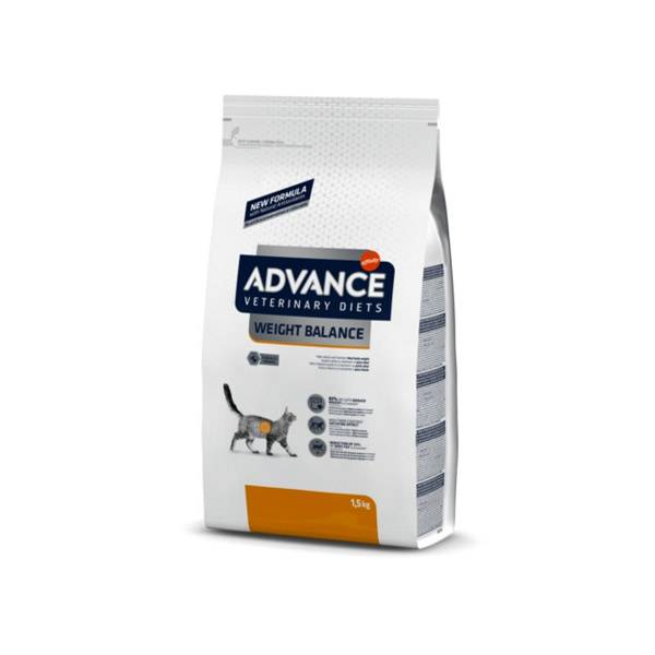 Affinity Petcare Advance Veterinary Diet Weight Balance 3kg