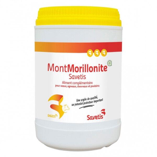 Savetis Montmorillonite LPG Protection Muqueuse Intestinale Bovin Cheval Poudre Orale 1kg