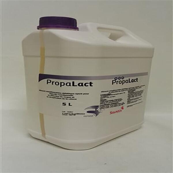 propa lact supplement nutritionnel cetose bovin caprin ovin solution buvable bidon de 5l