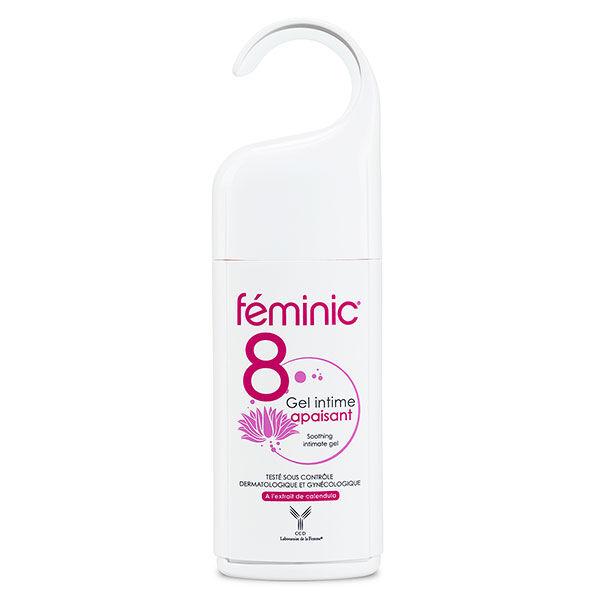 Féminic 8 Gel Intime Apaisant 200ml