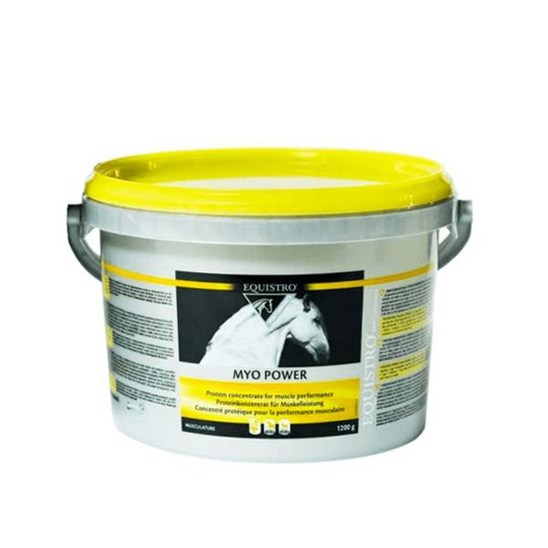 Vetoquinol Equistro Myo Power 1,2kg