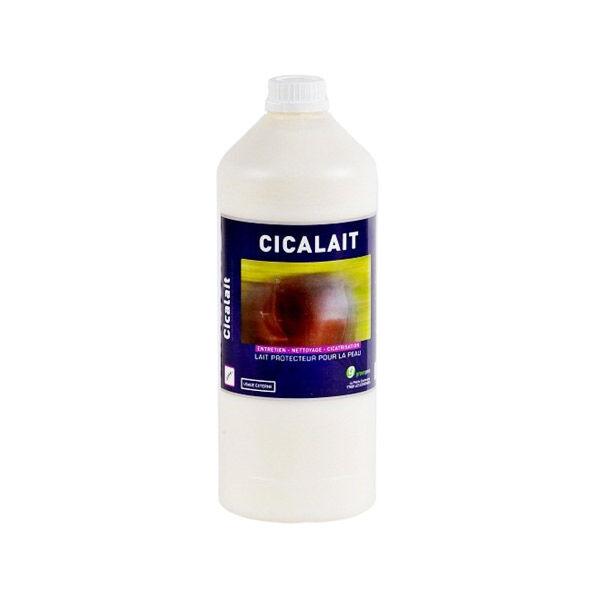 Cicalait Lait Protecteur de la Peau du Cheval 1L