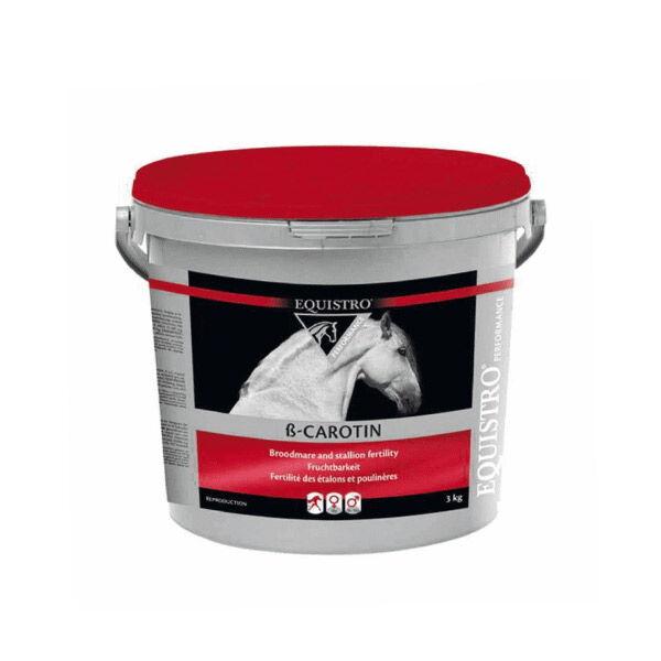 Vetoquinol Equistro B-Carotin En Poudre 3kg