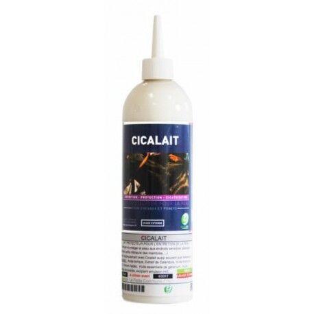 Greenpex Cicalait Lait Protecteur de la Peau du Cheval 500ml