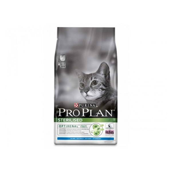 Purina Proplan Sterelised OptiRenal Chat Lapin 1,5kg