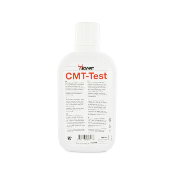 Kruuse CMT Test Détection Mammites Bovin 1L