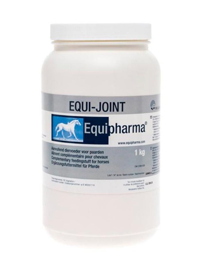 Ecuphar Equi-joint Maintien Articulations Souples Cheval Poudre Orale 1kg