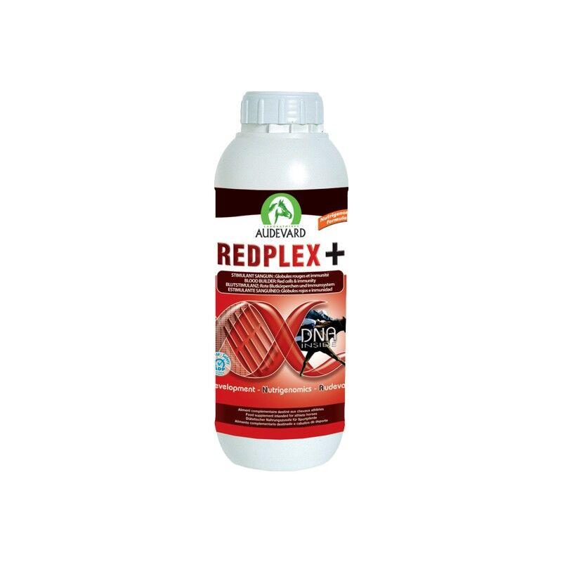 Audevard Redplex Plus Complément Alimentaire Cheval Solution Buvable - Flacon de 1L