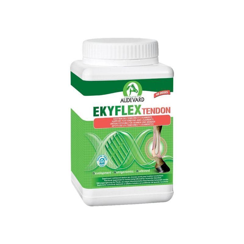 Audevard Ekyflex Tendon Soutien des Tendons et Ligaments du Cheval granules 600g