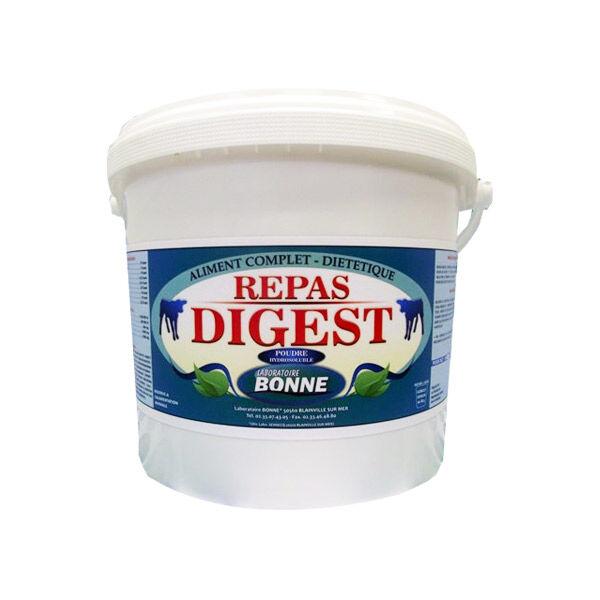 Sennecq Bonne Repas Digest Poudre Orale 1,6kg